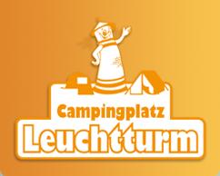 campingplatz Leuchtturm logo